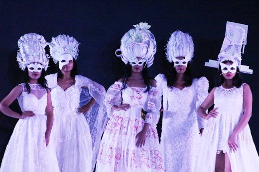 Nsftid Students Bag Best Women S Designer Award