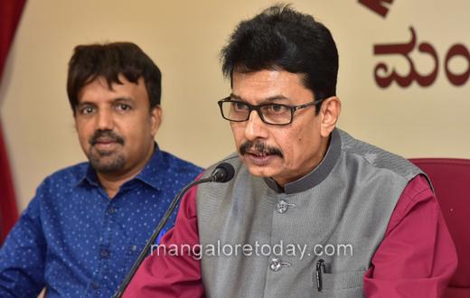 Prof PS yadapadithaya