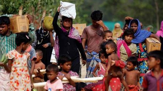 Rohingya20feb2020