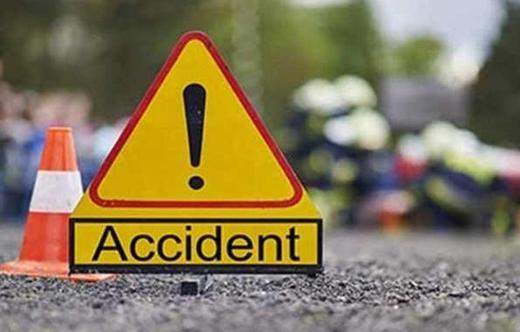 KSRTC bus accident