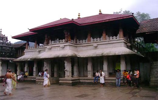 Temple-DK