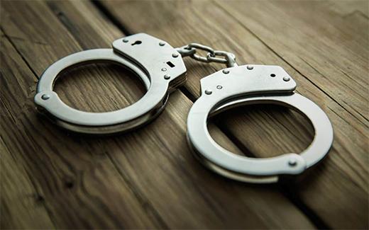 arrested01april