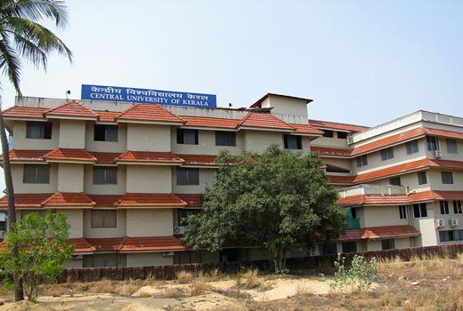 central university kasargod