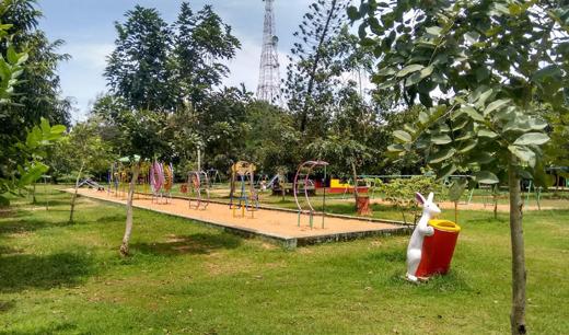 Park19march2020