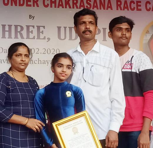 Tanushree Pithrody