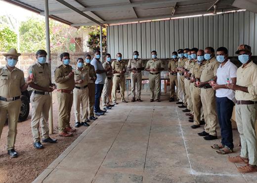 mangalore police
