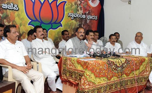 BJP-Limbali
