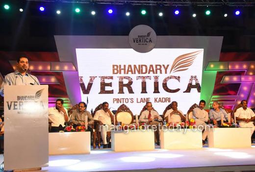 Bhandary Verti...