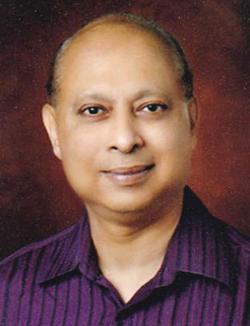 Dr Sushil Jathanna