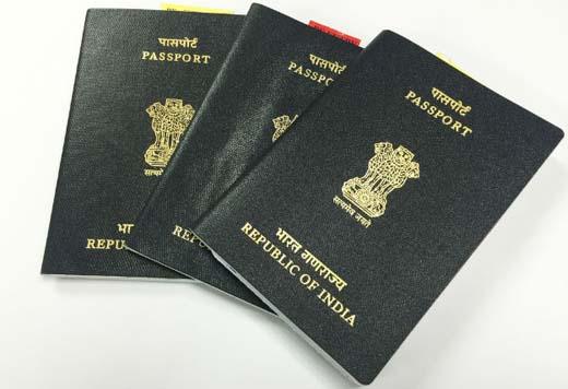 Indian-passpor...