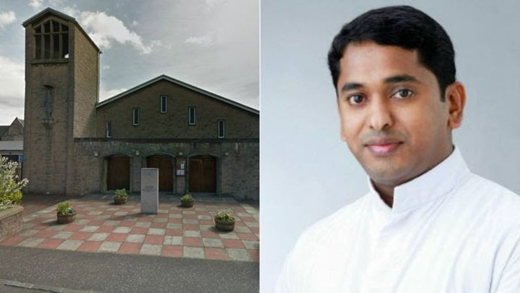 Kerala priests at large: Different stories, differing