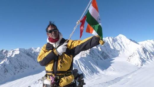 Paresh Nath
