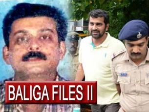 Baliga files 2