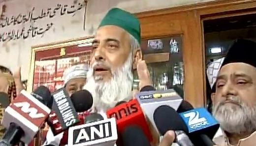 sufi-cleric