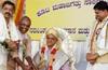 Dr B M Hegde gets George Fernandes Memorial Award