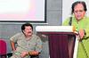 Gandhiji made people believe in non-violent dissent: BKC