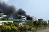 Fire mishap in Aromatics company at MSEZ