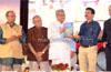 Veerendra Heggade inaugurates Besant Centenary celebrations