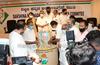 Mangaluru : Congress pays rich tributes to Nehru on his 56th death anniversary