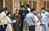 India's third case of Coronavirus tested positive in Kasargod
