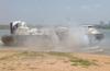 Increased surveillance of Karnataka Coastline