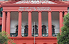 Courts in Karnataka to reopen substantially in a phased manner from September 28