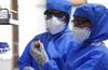 Udupi : Maharashtra returnee  from Kundapur dies ; throat swab sent for test