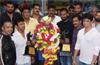 Mangaluru's  Dhanaraj is Champion of Champions at National body building event
