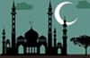 Eid-ul-Fitr in DK, Udupi tomorrow