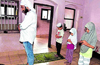 Muslims celebrate Eid by praying at home