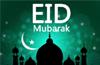 Eid Milad holiday in DK tomorrow