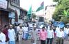 Mangaluru:  Religious fervour marks Eid Milad celebrations