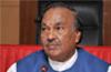 Eshwarappa flays Yatnal over Nalin Kumar Kateel remark