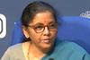 Day 5: FM Nirmala Sitharaman's break-up of economic package
