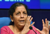 FM offers COVID-19 relief: IT Return filing deadline extended; Aadhaar-PAN linking before June 30
