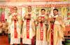 Feast at Alangar Moodbidri church celebrated with devotion and joy