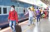 Another Shramik Special Train leaves for Gorakhpur, UP