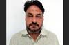 Mangaluru : Ravi Poojary�s  henchman arrested