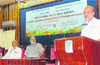 ICAR-CPCRI for promoting coconut based products