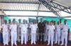 Coast Guard New Mangalore celebrates 29TH anniversary