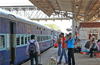 Booking e-ticket on IRCTC may cost more, service charges likely to be back