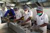 Mangaluru lockdown: Indira Canteens distribute food packets through MCC workers