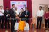 Udayakumar Installed as President of JCI Ganeshpura