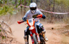 Adnaan Ahamed scores big in opening round of FMSCI Indian National Rally Sprint Championship