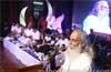 Kerala Samajam Felicitates Coast Guard for Kerala Flood Relief