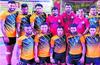 MU champs in south zone inter-varsity Kabaddi