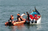Tragedy at Sea: 8 drown, 7 missing as boat capsizes off Karwar