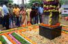 Kargil martyrs honoured, tributes paid in city
