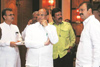 Karnataka crisis: 4 MLAs leave Renaissance hotel in Mumbai