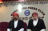 CNC demands autonomy for Kodagu